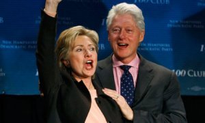 Hilary's Unisex Hairtsyles