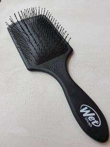 Wet Brush For Bleached Blonde Hair.