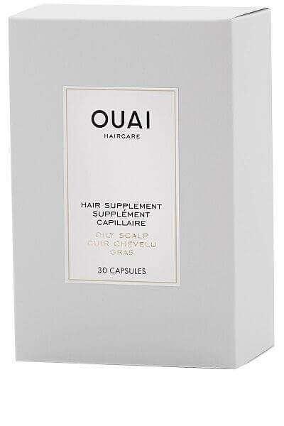 Ouai Hair Growth Supplements